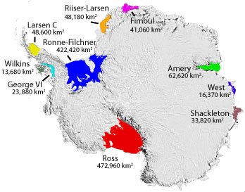 antarctic-ice-shelf-names-map